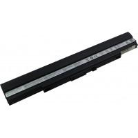 Аккумулятор для Asus A32-U53, A42-UL30, A42-UL50, A42-UL80 5200.0(мА/ч)