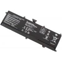 Аккумулятор C21-X202 для ноутбуков VivoBook X202 X201E C21-X202
