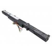 Аккумуляторная батарея A41-X550E для ноутбуков Asus X750JB