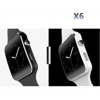 Умные часы Smart X6 (White)
