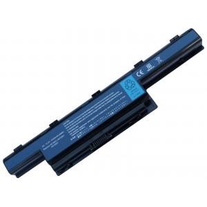 Батарея AS10D31 для ноутбуков Acer Aspire 4551 (5200mAh)