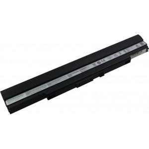 Аккумулятор для Asus A32-U53, A42-UL30, A42-UL50, A42-UL80 2600(мА/ч)