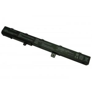 Аккумуляторная батарея A41N1308 для ноутбуков Asus X451; R512CA; Asus X551M