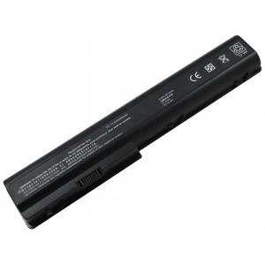 Аккумуляторная батарея HSTNN-IB75 (10.8V) для ноутбуков HP Pavilion DV7