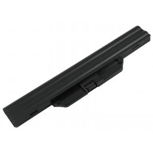 Аккумуляторная батарея  HSTNN-IB62 (10.8v) для ноутбуков HP 550