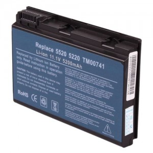 Аккумулятор для Acer CONIS71, GRAPE32, TM00741, TM00751 (10.8V)