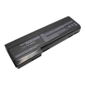 Аккумулятор BB09 для ноутбуков HP EliteBook 8460w