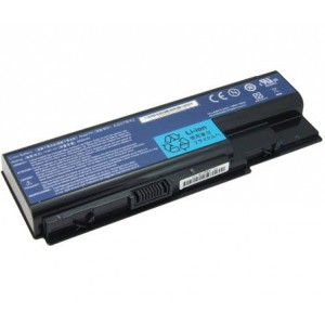 Аккумуляторная батарея AS07B32 для ноутбуков ACER Aspire 5920G-302G25 (11.1V)